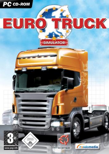 евро трек симулятор скачать на пк